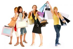 Совместные покупки – приобретение товаров, не без участия новых технологий
