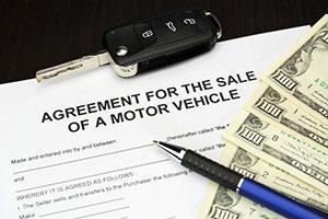 Что из документов понадобится, чтобы купить или продать машину автоломбарду?