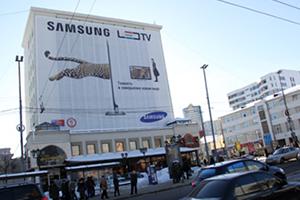 Как размещать наружную рекламу приносила прибыль и радость
