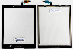 Как подобрать тачскрин для планшета Lenovo?