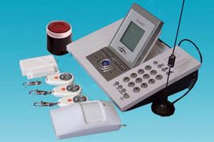 Современные системы GSM сигнализации