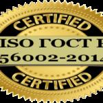 Для какой сертификации применяется ГОСТ 56002