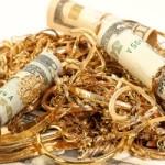 Скупка изделий из золота в Москве